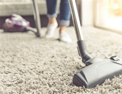 How Often Should You Vacuum Your Carpets?