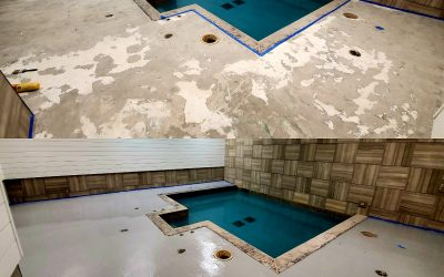 Polyaspartic Concrete Floor Coatings…What are the Facts?