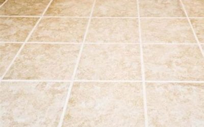Sealing Tile Grout…Is it Necessary?