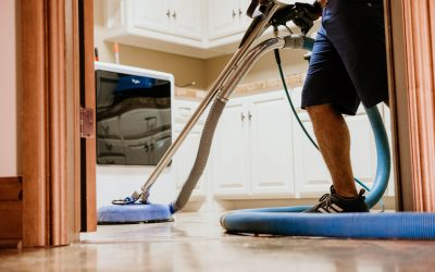 Tile Cleaning 101