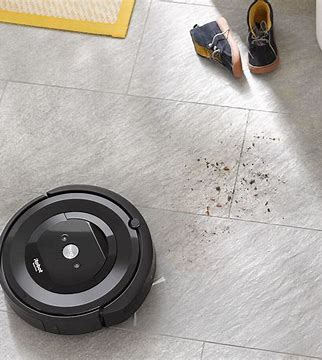 Top Vacuums for 2020…Did the iRobot make the list?