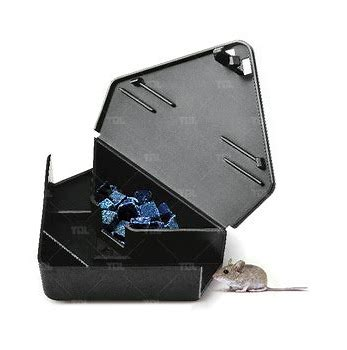 Rat & Mouse Boxes…How do they work?