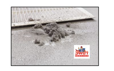 Signs that Your Air Ducts Need Cleaning!