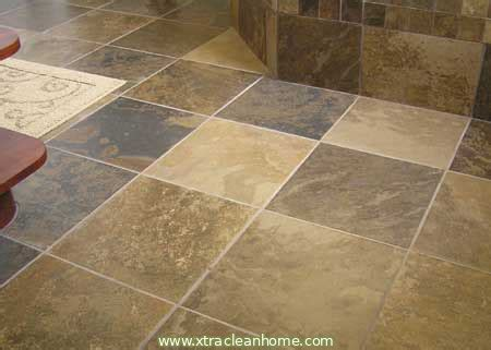 Natural Stone Cleaning Tips